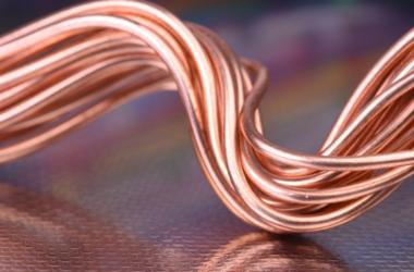 cuivre-matière premiere